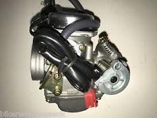 CARBURETOR TO FIT LAWNFLITE MOTOROMA 150cc BUGGY GO-KART ATV QUAD WITH AUTOCHOKE