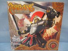 ARCANE LEGIONS Miniature Table Top War Games ROMAN INFANTRY ARMY 40 PC