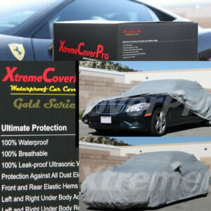High Quality Breathable Full Car Cover Water Resistant MERCEDES SL500