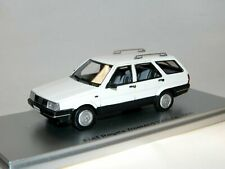 FIAT REGATA WEEK END 100S i.e. 1986 KESS KE43010100 1/43 WEISS BIANCA 250 PCS