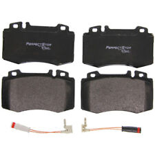 Disc Brake Pad Set-RWD Front Perfect Stop PS847AM