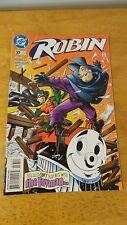 Dc Comic, Robin, # 37 Jan 97