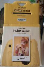 instax mini 8instant camera