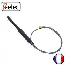5007# 2.4GHz WIFI Antenna 2.5dbi Ufl IPX Connector Brass Inner Aerial