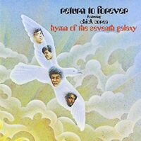 Return To Forever - Hymn Of The Seventh Galaxy [CD]