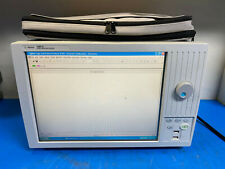 Agilent 16901a Logic Analyzer Mainframe No Modules