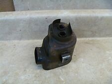 Yamaha 80 TY TRIALS TY80-A Air Box Cleaner Housing 1974 Vintage YB58