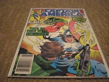 Captain America #320 (1968 1st Series) Marvel Comics VF/NM