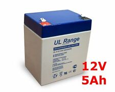 Chiway SJ12V4.5Ah Fiamm Akku FG20451 AGM Gel Batterie 12V 4Ah 4,5Ah 5Ah 12Volt