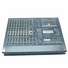 Tascam 644 MidiStudio 4 Track Cassette Recorder - UNTESTD No Power Adapter READ