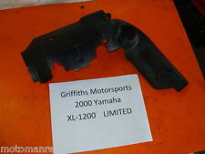00 99 Yamaha WaveRunner XL 1200 xl1200 GP LTD EXHAUST PIPE HEAT SHIELD COVER