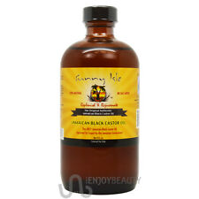 Sunny Isle Jamaican Black Castor Oil 8 oz w/ FREE Applicator