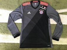 Bayern Munich Club Internacional Gris Ropa de aficionados y