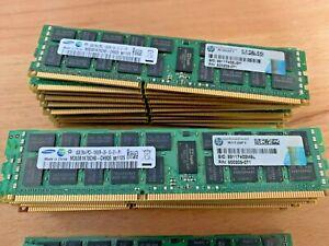 Samsung 8 GB M393B1K70CH0-CH9Q5 DDR3 M1125 PC3-10600R / 500205-071