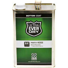 1 Gallon Ultra Ever Dry Water/Hydrocarbon Repellent - Bottom Coating 4002