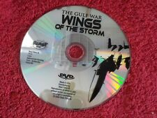 Gulf War: First Strike - Wings of the Storm  Disc only  (AR)