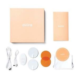 Ovira Period pain wearable device