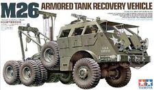 TAMIYA 1/35 M26 Tanque Vehículo de recuperación #35244
