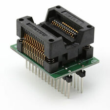 SOP28 to DIP28 Socket Adapter Converter Programmer IC Test Socket