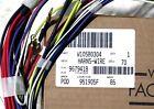 Whirlpool Kitchenaid Electric Stove Range Oven Wiring Harness # W10580304 Oem photo