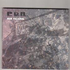 PUBLIC DOMAIN RESOURCE - six years CD