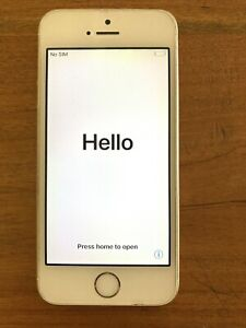 iPhone SE 1st Gen 16GB UNLOCKED Gold⚡️FAST SHIPPING⚡️