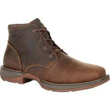 Durango ® Red Dirt Rebel ™ Aço Toe Chukka