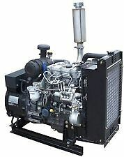 Perkins Diesel Industrial Generators
