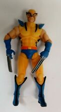 Wolverine First Appearance Marvel Universe Figure 3.75""