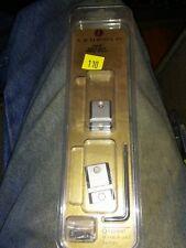 Leupold 49848 qrw Fits Browning a bolt mount