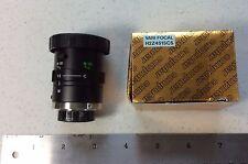 """Computar H2Z4515CS 1/2"""", Manual Iris, f1.5, 2x Varifocal 4.5-10mm Lens"""