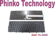 Keyboard for Dell Inspiron 15 3000 5000 3541 3542 3543 5542 5545 5547 15-5547