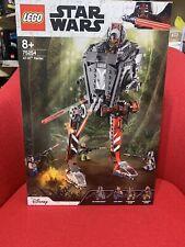LEGO Star Wars AT-ST Raider (75254) BNIB