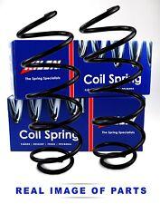2X KILEN FRONT AXLE COIL SPRINGS CITROEN C4 DS4 PEUGEOT 308 3008 5008 (21068)