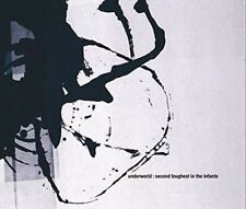 Second Toughest in The Infants 0602547460707 by Underworld CD