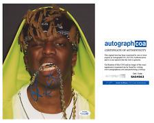 KSI (Olajide Olatunji) Youtube star Signed Autographed 8x10 Photo ACOA