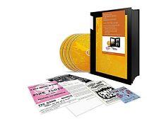 PINK FLOYD - 1969 DRAMATIS/ATION  3 CD+BLU-RAY NEU