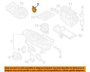 FORD OEM-Door Actuator AA5Z19E616C