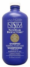 Nisim Shampoo for Normal to Dry Hair 33 oz.