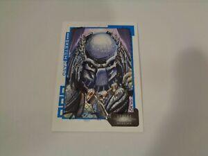 """D1-D3 ALIENS vs PREDATOR REQUIEM 2007 Complete /""""DEADLY/"""" Foil Chase Card Set"""