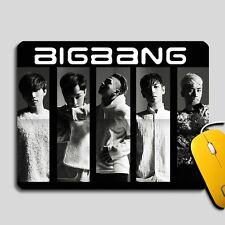 bigbang BIGBANG'S GD G-Dragon TOP MOUSE PAD KPOP NEW SBD1021