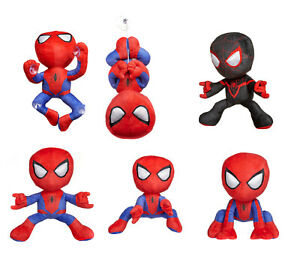 """NEW OFFICIAL 12"""" MARVEL SPIDERMAN FAR FROM HOME PLUSH SOFT TOY"""