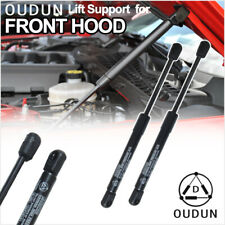 2pcs Front Hood Bonnet Gas Lift Supports Strut ShocK Spring Fit 00-06 BMW X5 E53