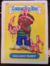 Garbage Pail Kids 2013 Minis #2b Balloony Bart NrMint-Mint