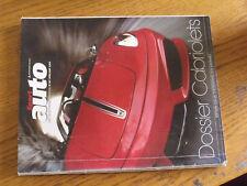 17$$ Revue Sport Auto collector n°567 Dossier Cabriolets / Aston DB3S & N24