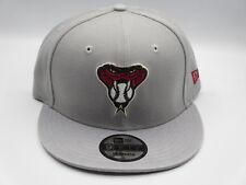 Arizona Diamondbacks Snake OG Jordan 1 New Era 9FIFTY MLB Vintage Snapback Hat