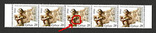 SERBIA -MNH BLOCK OF 5 STAMPS-Archeological Excavations-Vinca-ENGRAVER-2008.