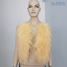 GILET IN PELLICCIA FUR,PELZ,MEX ART.3603