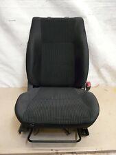 Suzuki Swift III 68 Kw Bj. 2008 Beifahrer Sitz und Sitzbezug ohne Gestände