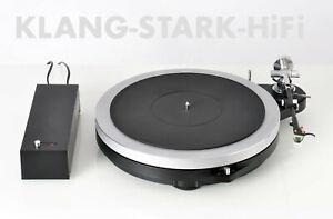 Micro Seiki DQX-500 precision designed turntable + Audio Technica AT-OC5 (MC)